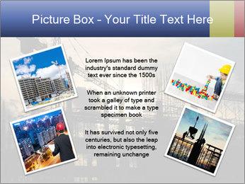 0000085914 PowerPoint Templates - Slide 24