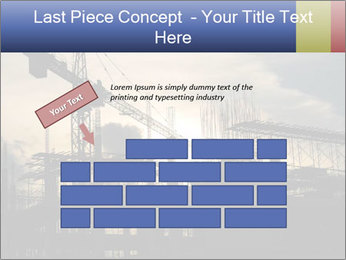 0000085914 PowerPoint Templates - Slide 46