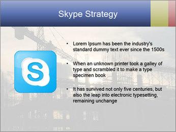 0000085914 PowerPoint Templates - Slide 8