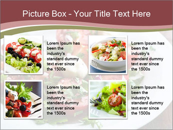 0000085915 PowerPoint Template - Slide 14