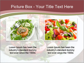 0000085915 PowerPoint Template - Slide 18
