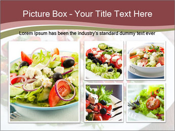 0000085915 PowerPoint Template - Slide 19
