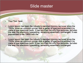 0000085915 PowerPoint Template - Slide 2