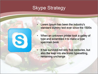 0000085915 PowerPoint Template - Slide 8