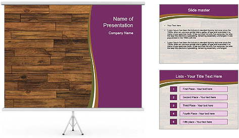 0000085916 PowerPoint Template