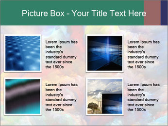 0000085917 PowerPoint Templates - Slide 14