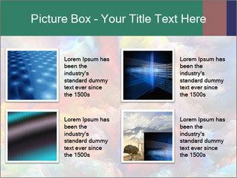 0000085917 PowerPoint Template - Slide 14