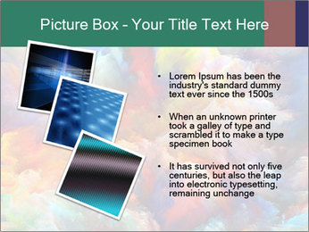 0000085917 PowerPoint Templates - Slide 17