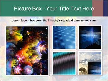 0000085917 PowerPoint Template - Slide 19
