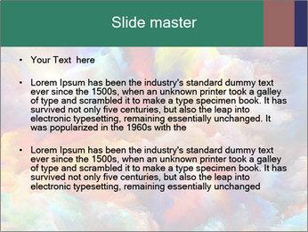 0000085917 PowerPoint Template - Slide 2