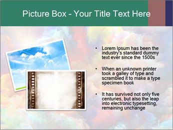 0000085917 PowerPoint Templates - Slide 20