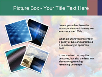 0000085917 PowerPoint Templates - Slide 23