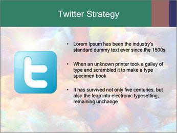 0000085917 PowerPoint Template - Slide 9