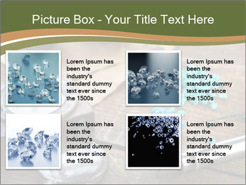 Treasure hunting PowerPoint Templates - Slide 14