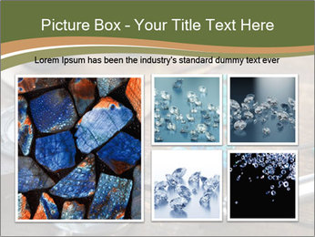 Treasure hunting PowerPoint Templates - Slide 19
