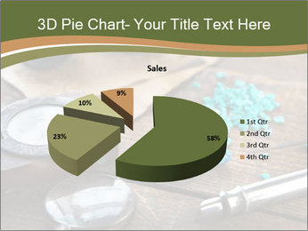 Treasure hunting PowerPoint Templates - Slide 35