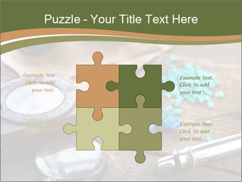 Treasure hunting PowerPoint Templates - Slide 43