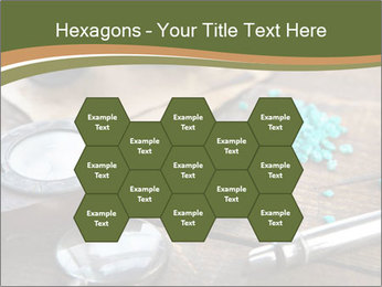 Treasure hunting PowerPoint Templates - Slide 44