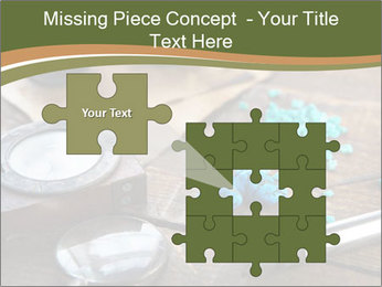 Treasure hunting PowerPoint Templates - Slide 45