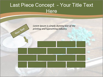 Treasure hunting PowerPoint Templates - Slide 46