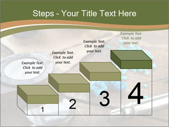 Treasure hunting PowerPoint Templates - Slide 64