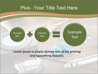 Treasure hunting PowerPoint Templates - Slide 75