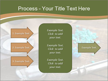Treasure hunting PowerPoint Templates - Slide 85