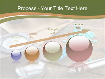 Treasure hunting PowerPoint Templates - Slide 87