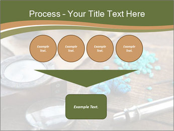 Treasure hunting PowerPoint Templates - Slide 93