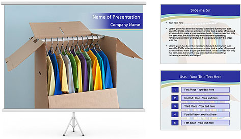 0000085920 PowerPoint Template