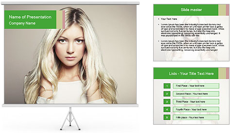 0000085922 PowerPoint Template