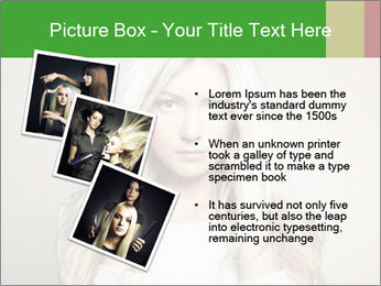 0000085922 PowerPoint Templates - Slide 17