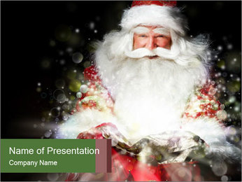0000085923 PowerPoint Template - Slide 1
