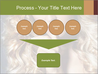 Beauty portrait of Young PowerPoint Templates - Slide 93