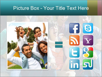 0000085925 PowerPoint Templates - Slide 21
