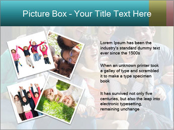 0000085925 PowerPoint Templates - Slide 23
