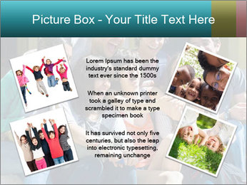 0000085925 PowerPoint Templates - Slide 24