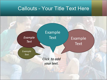 0000085925 PowerPoint Templates - Slide 73