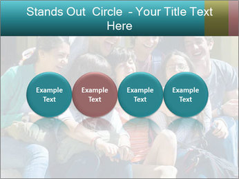 0000085925 PowerPoint Templates - Slide 76