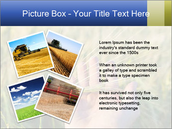 0000085926 PowerPoint Templates - Slide 23