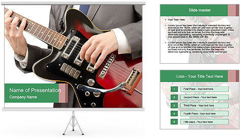 0000085927 PowerPoint Template