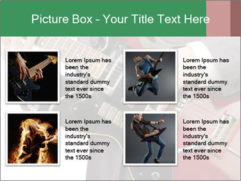 0000085927 PowerPoint Templates - Slide 14