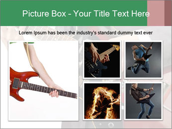 0000085927 PowerPoint Templates - Slide 19