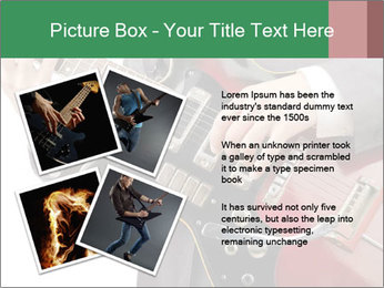 0000085927 PowerPoint Templates - Slide 23