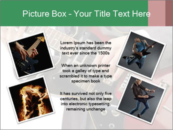 0000085927 PowerPoint Templates - Slide 24