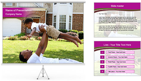 0000085930 PowerPoint Template