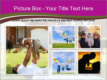 0000085930 PowerPoint Template - Slide 19