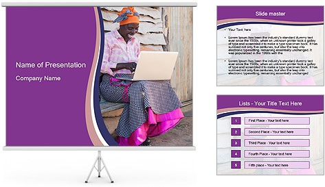 0000085933 PowerPoint Template