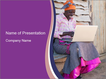 0000085933 PowerPoint Template - Slide 1