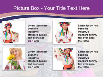 0000085933 PowerPoint Template - Slide 14